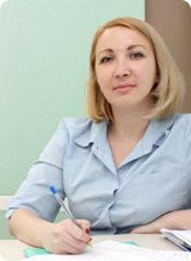 Архимова Светлана Александровна