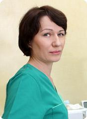Харина Селена Борисовна