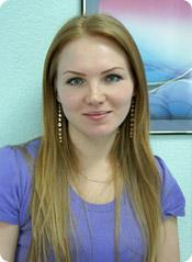 Тышкевич Нина Михайловна