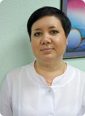 Ушакова Наталья Владимировна